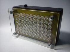 DIY portable LED strobeby DOT.