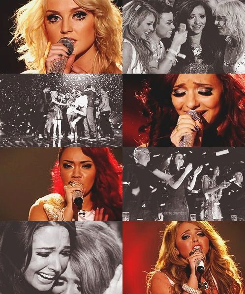 Little Mix - X Factor Final
