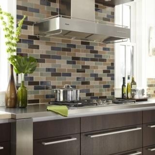56 best images about kitchen backsplash ideas on pinterest for Multi color kitchen ideas