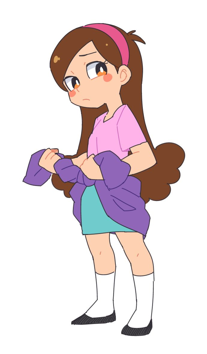 dipper and mabel pines from disney cartoon gravity falls Mason dipper pines is one of the two central protagonists of the disney animated series, gravity falls dipper and his twin sister, mabel pines, are sent to.