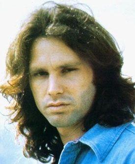 Jim Morrison ca. 1968.