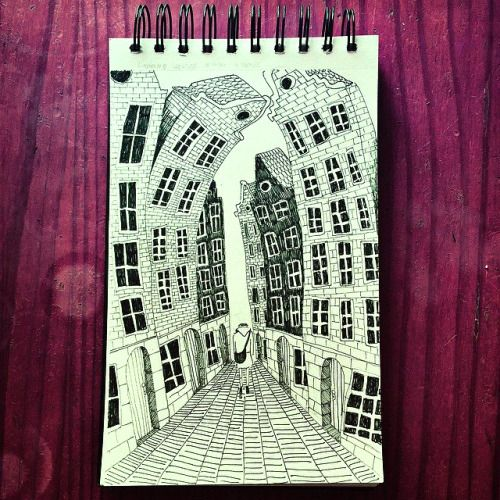 amsterdoodle
