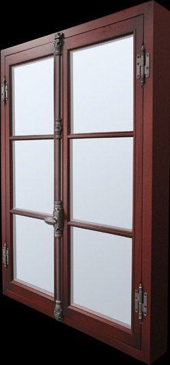 Fenêtre crémone Nocra