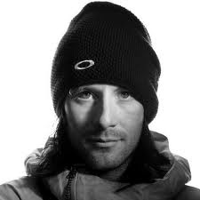 Seth Morrison - Red Bull and Oakley 2009.