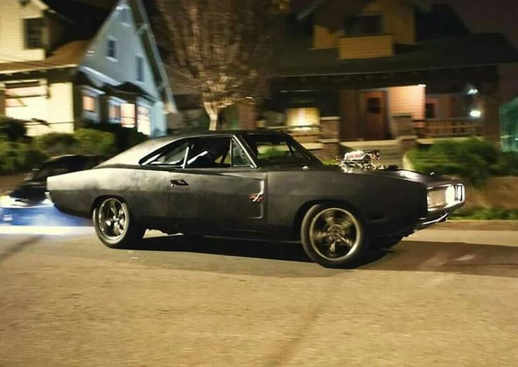1 american muscle cars dodge chargers