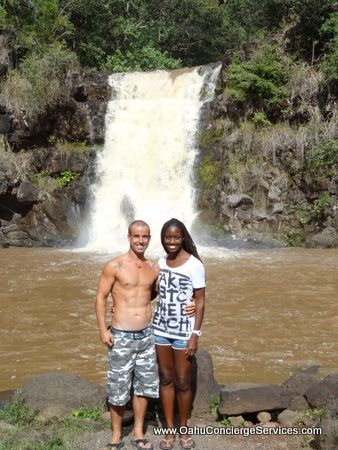 Oahu Waterfalls l Sacred Falls, Discover Hidden, Sacred & Secret Spots in the Jungles