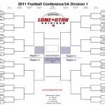 2012 Texas High School Football Playoff Brackets - pdfs