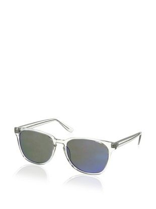 55% OFF Cole Haan Men's Rectangle Sunglasses, Crystal