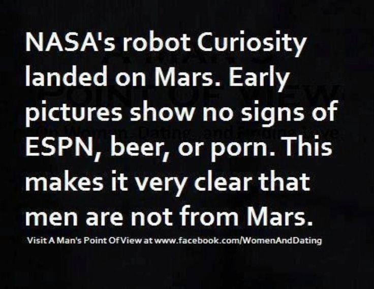 quotes men are from mars - photo #1