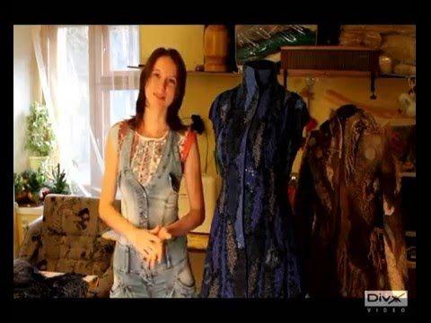 Нуновойлок: нюансы работы со сложными тканями - Ярмарка Мастеров - ручная работа, handmade