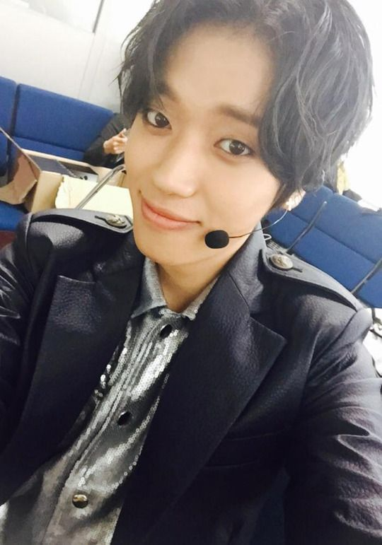 17 Best Images About Teen Top: Niel On Pinterest