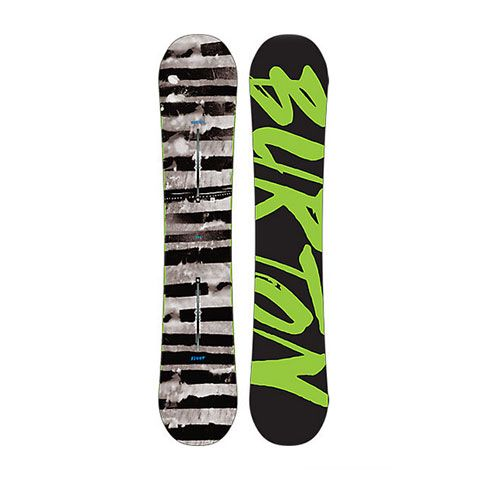 Burton Blunt Snowboard 2016 | Burton for sale at US Outdoor Store
