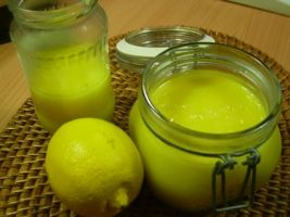 Nagyon brutális citromkrém recept: lemon curd - Bio-Ritmus