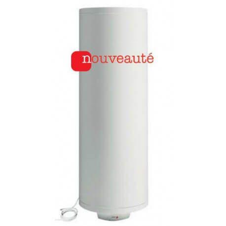 Chauffe eau/ Cumulus 100 L de petit diamètre 380mm SLIM-100eco reversible FAGOR