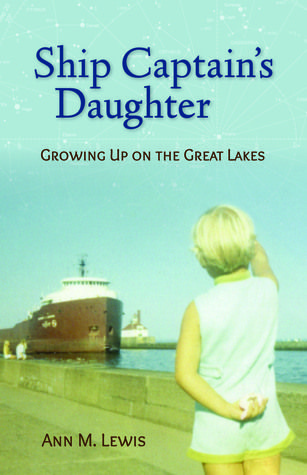Ship Captains Daughter By Ann Lewis