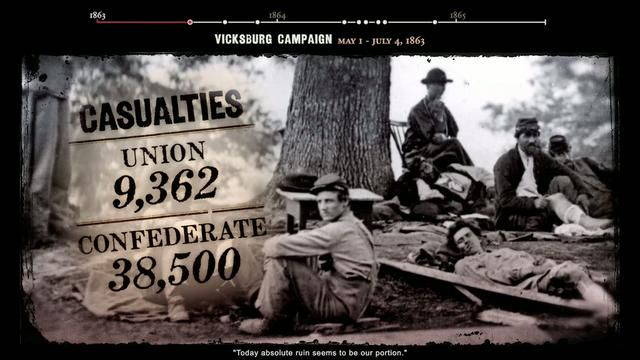 If you teach the Civil War, you'll want to pin this excellent video!