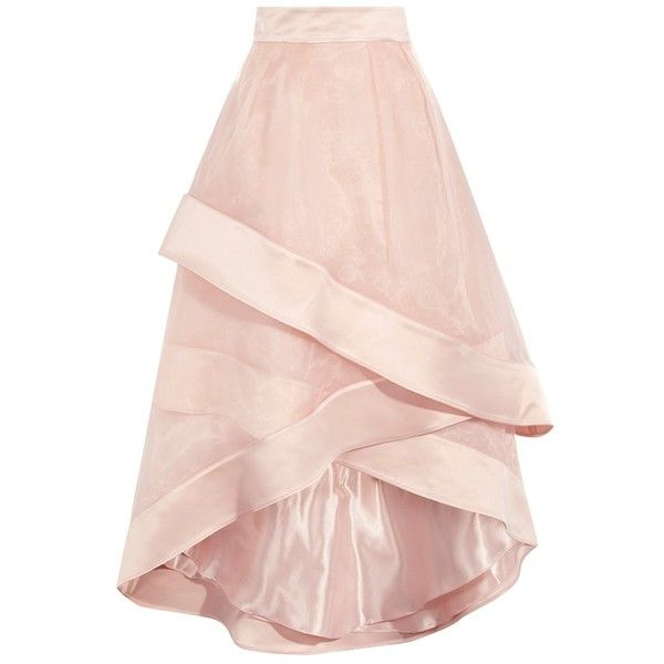 See this and similar Coast skirts - Make a style statement at your next seasonal occasion with the Lorenza Skirt from Coast. This showstopping high low style is...