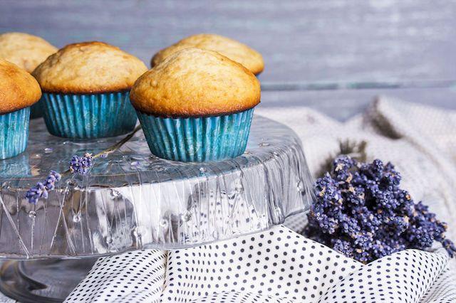 Ricette muffin alti e soffici | Kikakitchen
