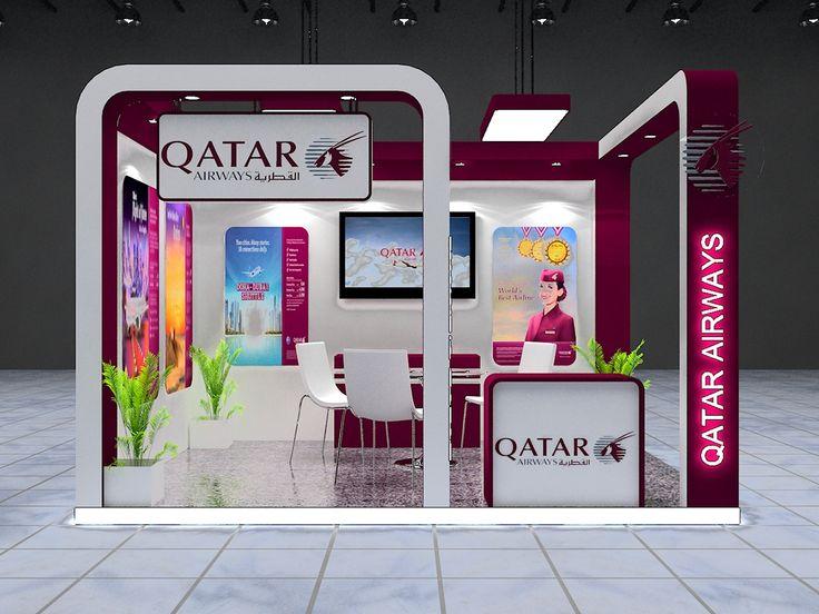 Custom Exhibition Stand Qatar : The best exhibition stall design ideas on pinterest