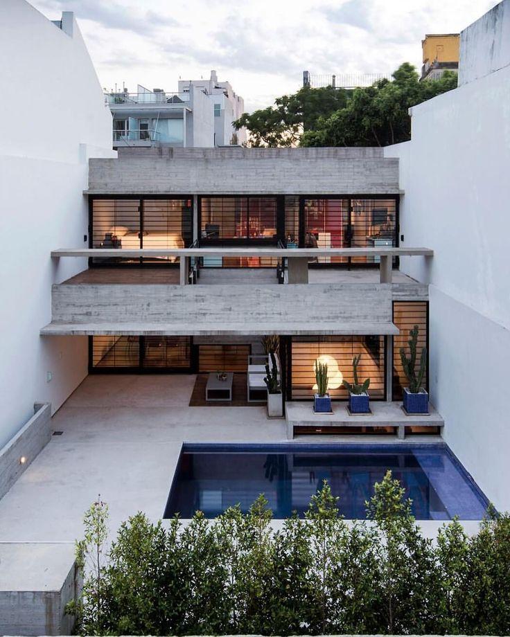 629 best Interior images by Janett Klaus on Pinterest Arquitetura