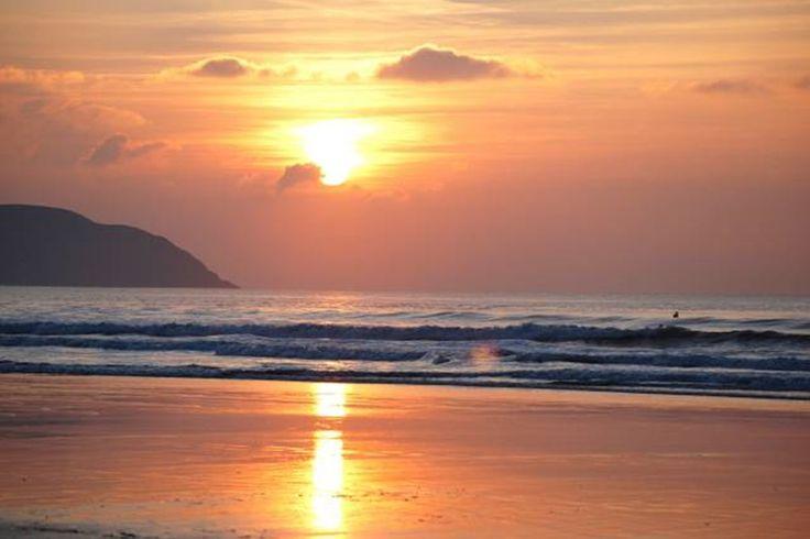 woolacombe beach - Google keresés
