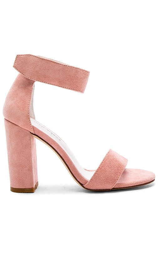 Shop for Jeffrey Campbell Lindsay Heels in Light Pink Suede at REVOLVE. Free 2-3 day shipping and returns, 30 day price match guarantee.