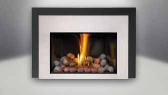 Replace your drafty, inefficient masonry or zero clearance fireplace with a Napoleon quality Gas Fireplace Insert. Napoleon Fireplace gives you the perfect solution to improve your heating efficiency for a warmer cozier home that saves your money. You can choose from traditional or contemporary designs that complement your home decor. For more information, contact: napoleonfireplaces.com