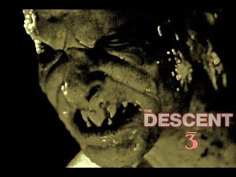 The Descent 3 Trailer Deutsch