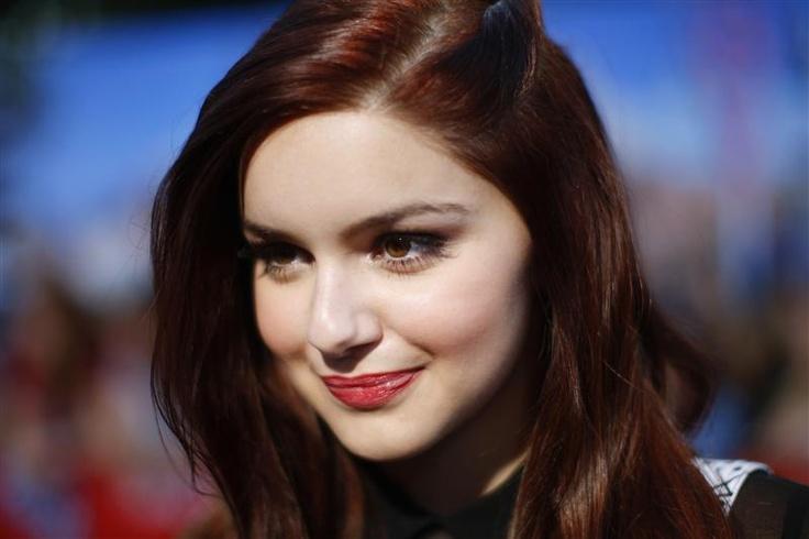 'Modern Family' teen Ariel Winter scores 6 million dollars in contract renegotiation