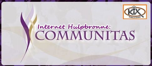 Internet Hulpbronne: Communitas