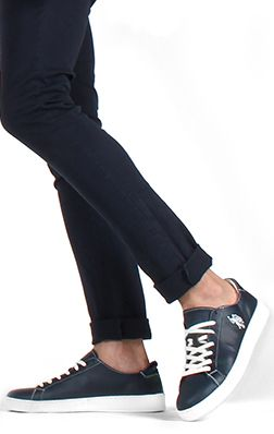 Casual Cool Style. U.S. Polo ASSN. @Gianna Kazakou Online