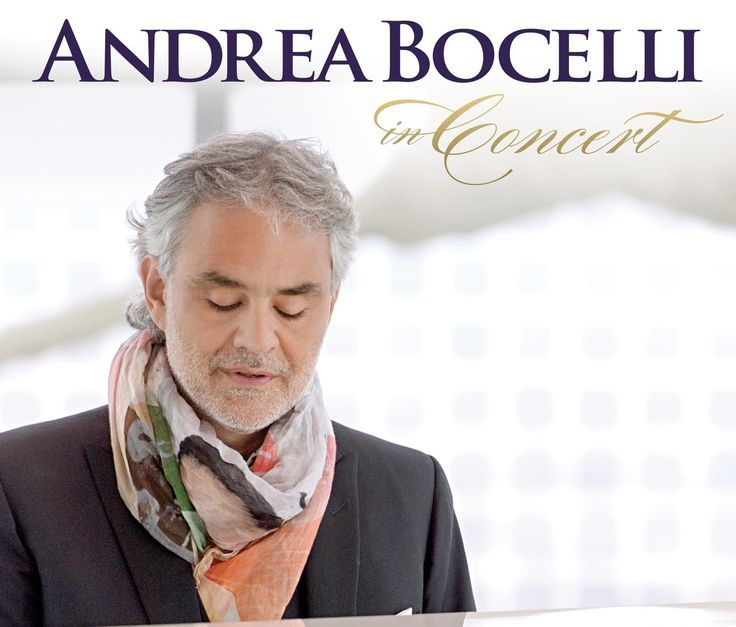 How andrea bocellis music is linked with both pop and opera styles