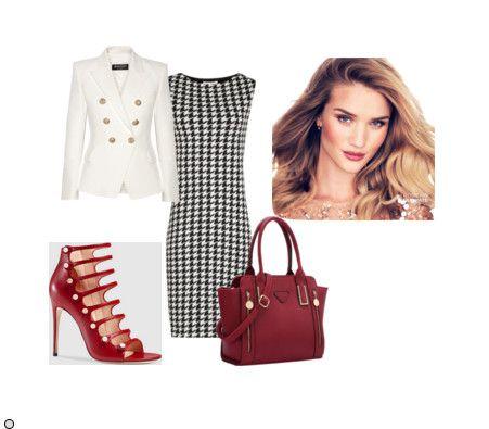 Подборка весенней модной одежды