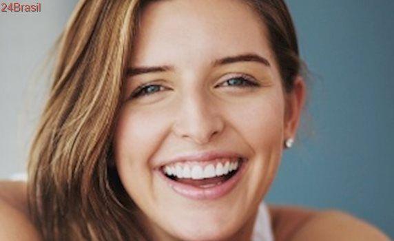 Segundo estudo: Sorriu para ficar bem na foto? Isso te faz parecer mais velho