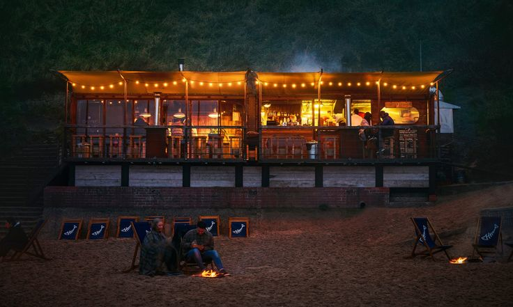 Riley's fish shack, Tynemouth: restaurant review | Jay Rayner | Life and style | The Guardian