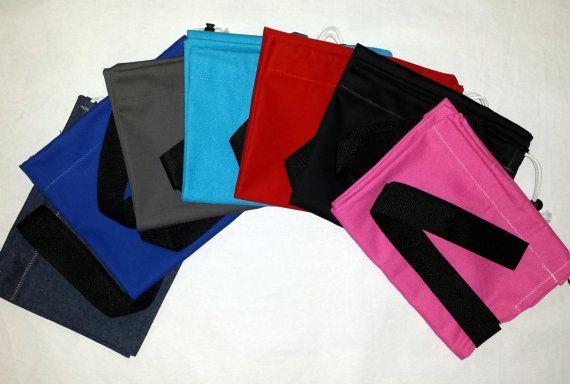 10 Yoga Pilates mat bag carriers wholesale HANDMADE by komfys