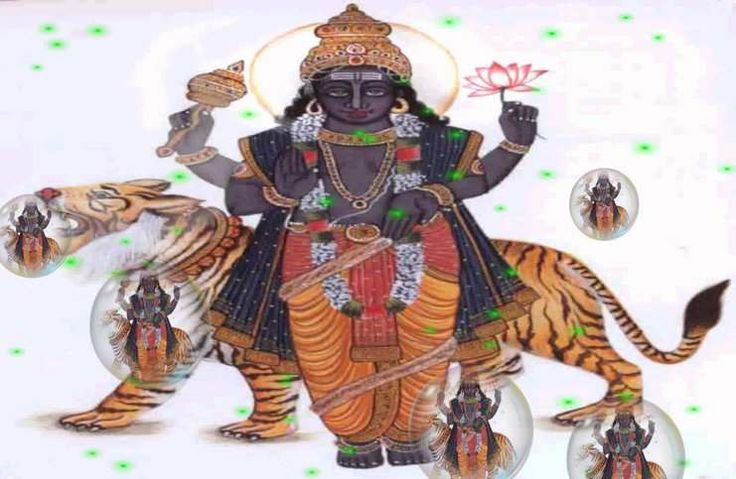 The Rahu Mantra can be used to connect with the planetary deity and to energize all the higher powers of the Rahu.Chant the Mantra everyday for relief.
