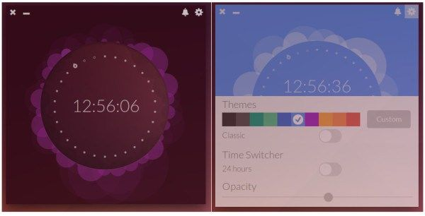 Installiamo Up-Clock un app in stile Ubuntu Touch sul nostro desktop - Techsapiens