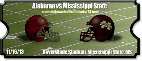 Alabama vs Mississippi State | 2013-alabama-vs-mississippi-state.jpg