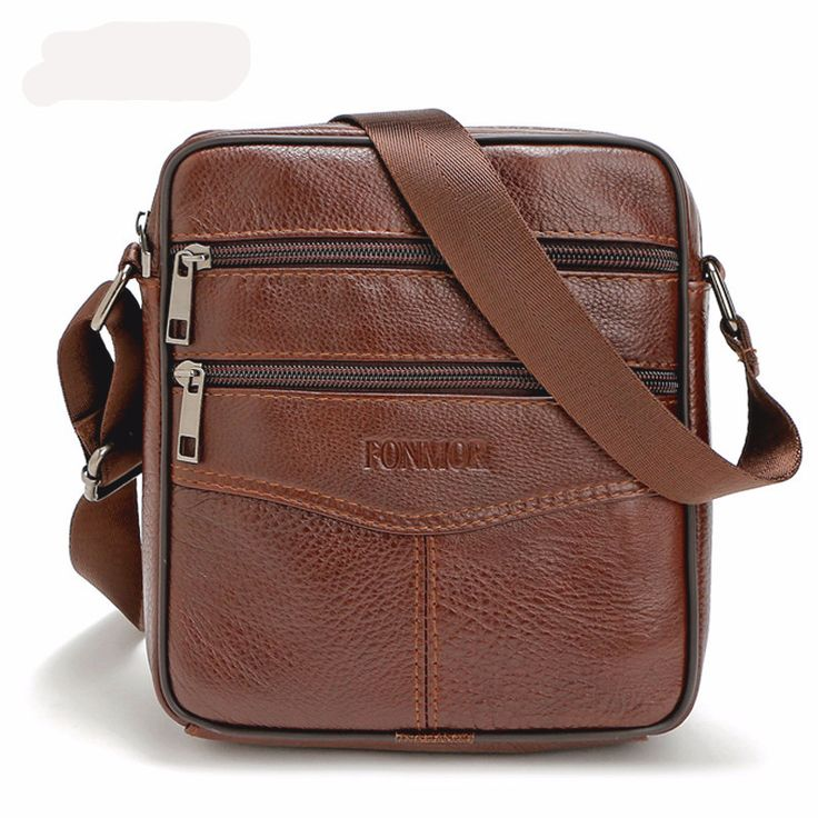 Best 25  Leather bags for men ideas on Pinterest