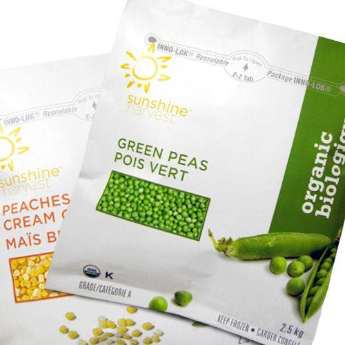 Sunshine narvest, Organic Food
