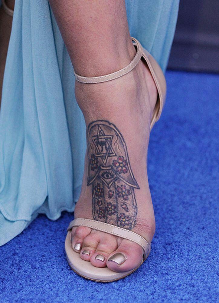 Pin by Radek Pribil on Tattoos | Celebrity feet, Shoes, Genesis rodriguez