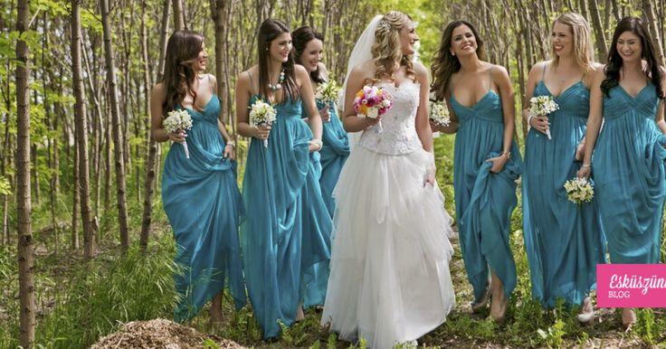 Ruhák, amiket ne vegyél fel az esküvőre - Szigorúan tiltólistás darabok | Femcafe