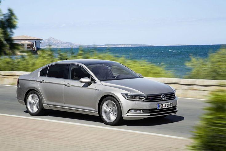 """[ESSAI] VW Passat : le grand écart. La familiale Volkswagen veut occuper un large spectre, allant de la clientèle des constructeurs généralistes à celle des """"premium""""."""