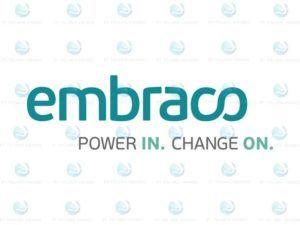 Embraco, selain sebagai nama perusahaan, embraco ini adalah salah satu merek kompressor memiliki sistem kinerja yang baik. Anda dapat melihat spesifikasi lebih jelasnya di http://polarin.co.id/embraco/