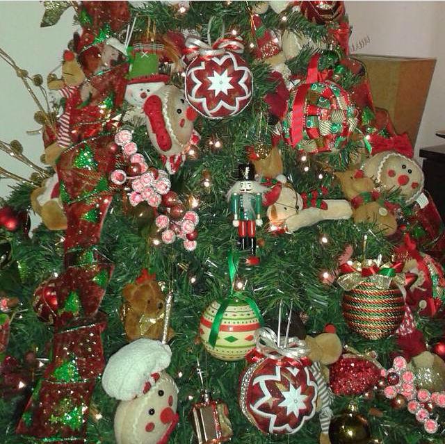 Navidad 2014 - Arboles