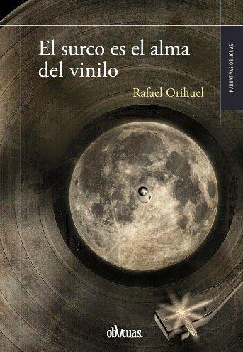 El surco es el alma del vinilo - Rafael Orihuel http://www.woodyjagger.com/2015/04/el-surco-es-el-alma-del-vinilo-rafael-orihuel.html