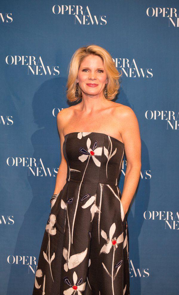 2017 Opera News Awards - Kelli O'Hara