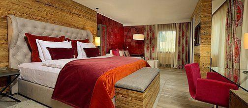 eva, village hotel: Hotel Saalbach Saalbach Hinterglemm -