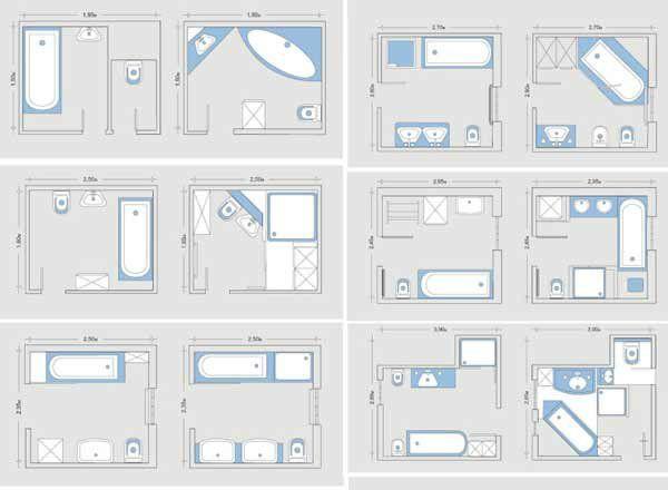 25+ best ideas about badezimmer dachschräge on pinterest, Deko ideen